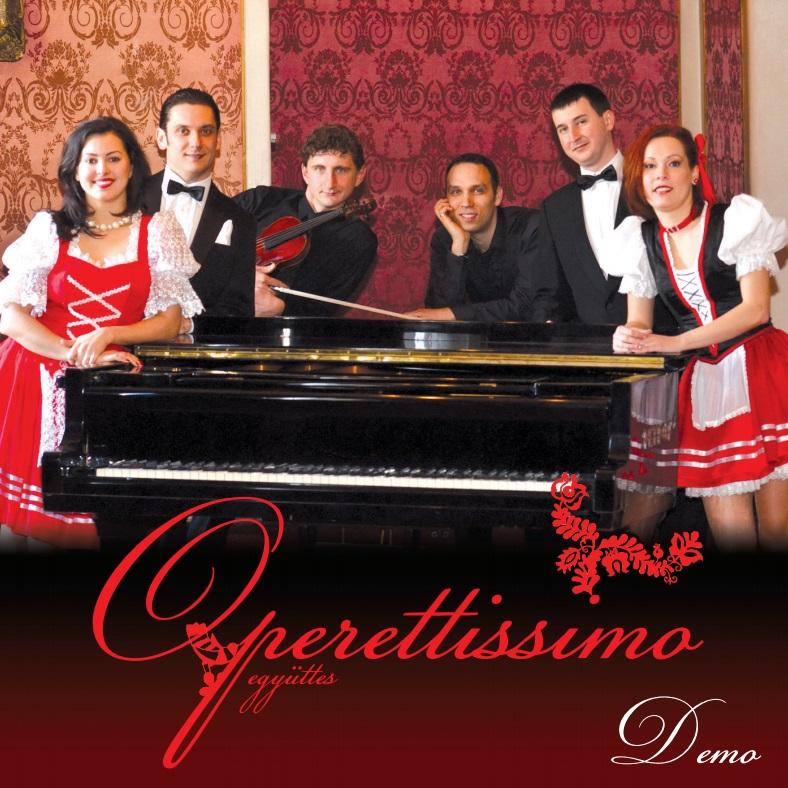 I. Operett Album
