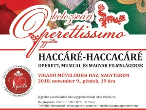 Operettissimo_plakat_2018_Kézdi-Elkuldeni