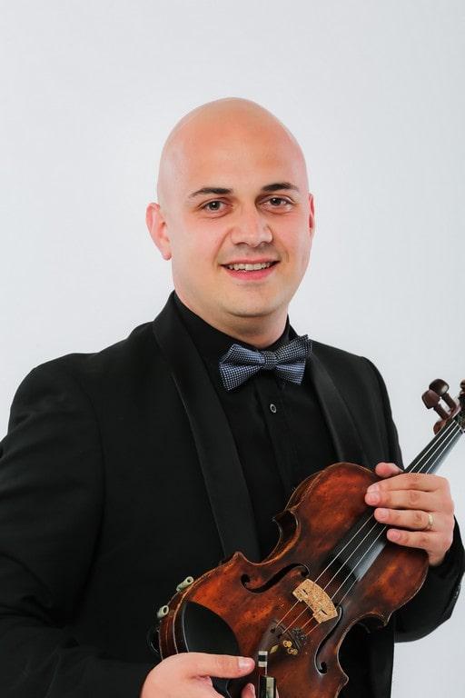 Gyenge Zoltán Balázs